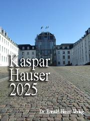 eBook Kaspar Hauser